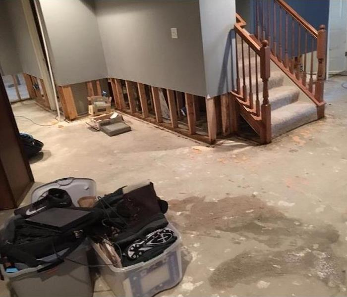 Avoiding Mold Infestation After Water Damage in Cincinnati, Ohio After
