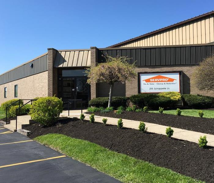 SERVPRO of Northwest Cincinnati Locally Owned and Operated