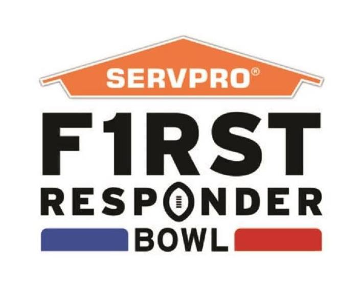 Why SERVPRO SERVPRO of Northwest Cincinnati Proudly Supports First Responders