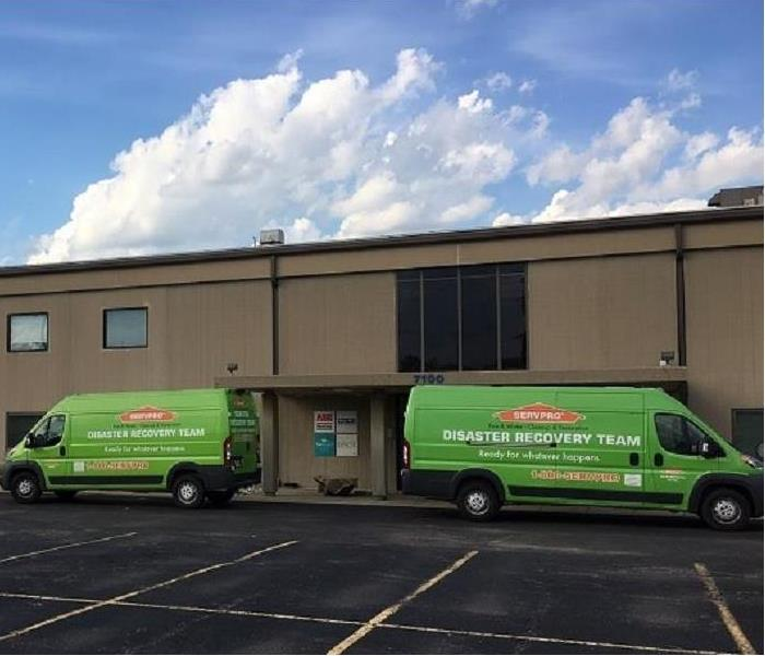 Why SERVPRO Customer Service is our Top Priority!