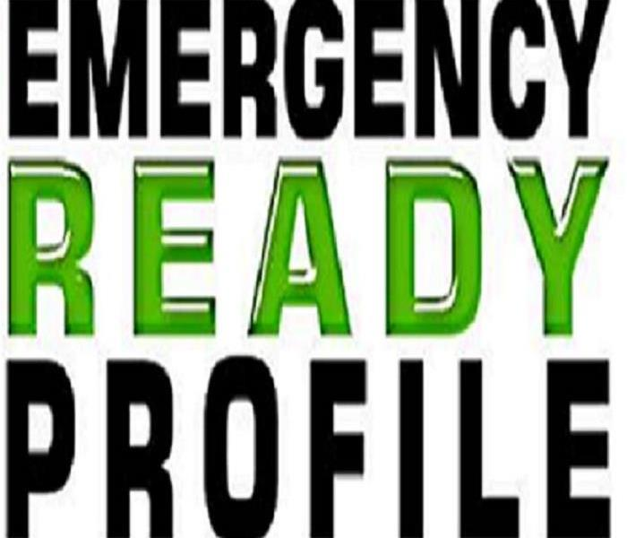 Water Damage An Emergency Ready Profile Can Help Protect Your Business
