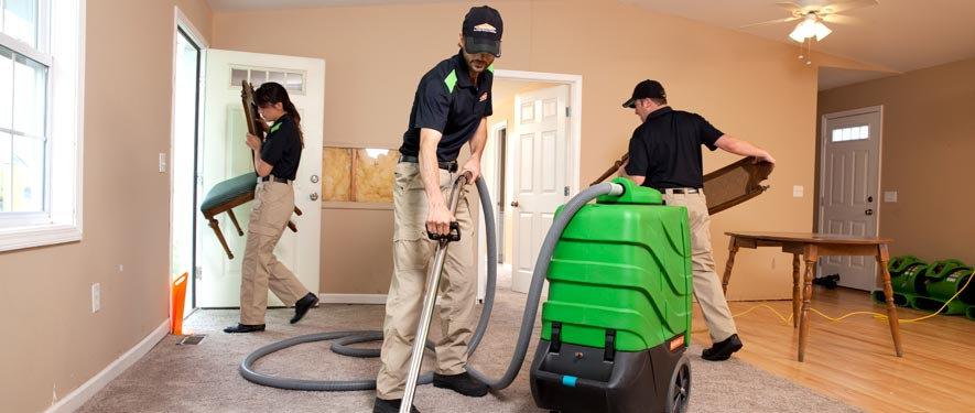 Cincinnati, OH cleaning services